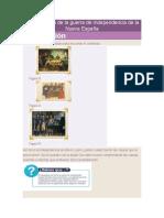 Antecedentes de la guerra de Independencia de la Nueva España
