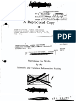 Gemini Spacecraft Propulsion Systems Specification