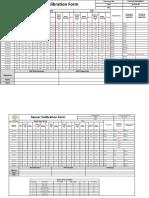 Sensor Calibration Form Aug,Sep 20