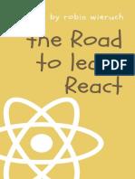 The Road to Learn React - Português by Robin Wieruch (Z-lib.org)