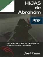 José Luna - Hijas de Abraham