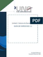 5-Ejercitario 1.1