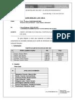 Informe Cae 2021