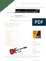 Aprende a improvisar con la guitarra _ guitarmonia