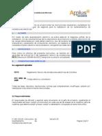 IT-IEE-001.05 Instructivo de levantamiento de instalaciones eléctricas