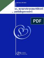 Depressioneneurotrasmettitori-eantidepressivi
