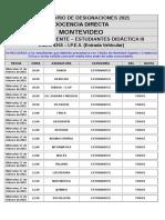 Calendario Didctica III Montevideo Febrero(2)