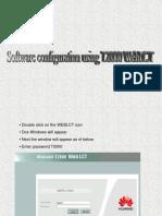 Presentation Basics OPTIX RTN (605, 610, 620)