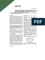 F5AD filtre anti TVI