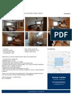 CP1046106 - Apartament 2 Camere Semidecomandat Vasile Aaron [RO] (1)