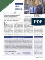 Raum & Zeit 123 (2003) - Dr Hartmut Müller - Neue Ergebnisse Der Elektrosmog-Forschung (Raum&Zeit Magazin 123 2003) [Global Scaling, G-Com, Freie Energie