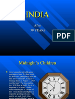 India's  Population.ppt