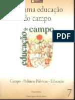 Coleção educação campo