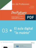 1. Capacitacion La Maleta