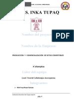 Proyecto de Negocio  ITY.2