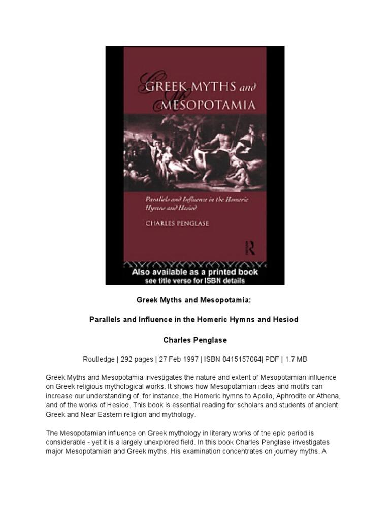 female influence in greek mythology essay