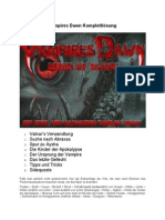 komplettloesung-vampires-dawn-reign-of-blood