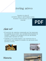 Catering Aéreo