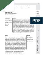 Análise de Parâmetros de Usinagem Do Aço Inox Austenítico Abnt 304 - 2012