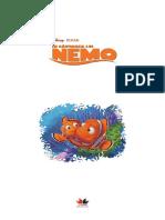 povestea lui Nemo