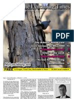 The Lynchburg Times 2/17/2011