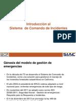 Introducción al SCI-2020