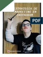 irene estrategia de instagram