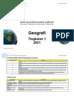 RPT GEO TG 1 2021