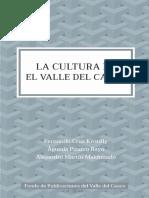 Gober Fondo La Cultura en El Valle Del Cauca 2021