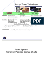 Power and Transportation Technologies DPT 00
