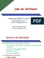 Aula12-QualidadeSoftware-2 maturidade