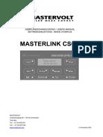ManualCSCP001100FR