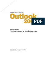 Asian Development Outlook 2003