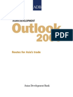 Asian Development Outlook 2006