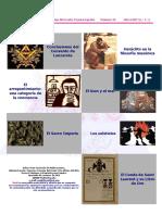 Zenit (revista digital del Supremo Consejo del Grado 33 para España) Número 16
