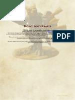 1281872 Book Koboldotherapie