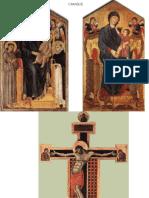 11 Pintura Giotto y Flamncos PP