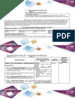 Guía de Actividades y Rúbrica de Evaluación Tarea 1 Reconocimiento - Manifiesto Unadista