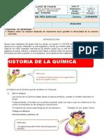 GUIA DE QUIMICA.SEXTO.GUIA # 1