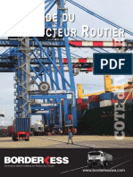 The Truck Drivers Guide to Côte d'Ivoire FRENCH 1-UP