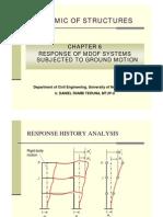 earthquake analysis [Compatibility Mode]