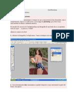 TUTORIALES Desnudar persona photoshop