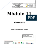 3 Manual TP Mod.11 Eletrónica