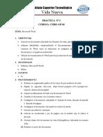 OFIMATICA PRACTICA 3 ORIGINAL
