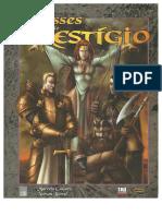 Daemon Guia de Classes de Prestigio Biblioteca Elfica