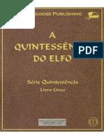 Substituir Dd 3e Quintessencia Do Elfo