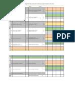 Emploi du temps 5A S5 Année universitaire 2020-21 Cr TD_révision_VF