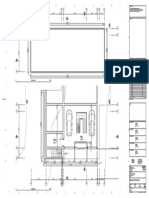 A 03 Basement and Roof Plan