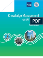 Knowledge Management on Air Quality