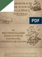 Exposición Historia Del Derecho Peruano